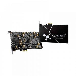 ASUS XONAR AE SOUND CARD (Xonar AE)
