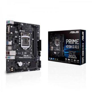 ASUS PRIME H310M-CS R2.0 MOTHERBOARD (PRIME-H310M-CS-R2.0)