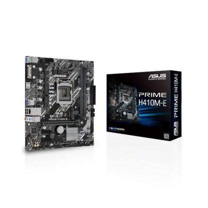 ASUS Prime H410M-E Motherboard (PRIME-H410M-E)