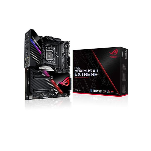 ASUS ROG MAXIMUS XII EXTREME (Wi-Fi) MOTHERBOARD (ROG-MAXIMUS-XII-EXTREME)