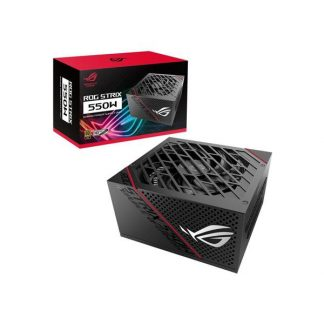 ASUS ROG Strix 550W 80 Plus Gold SMPS (ROG-STRIX-550G)