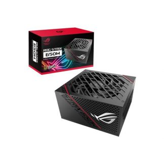 ASUS ROG Strix 650W 80 Plus Gold SMPS (ROG-STRIX-650G)