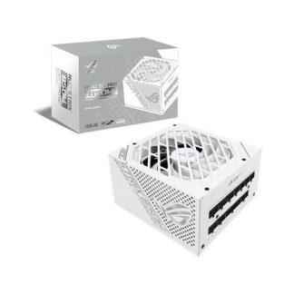 ASUS ROG Strix 850W White Edition 80 Plus Gold SMPS (ROG-STRIX-850G-WHITE)