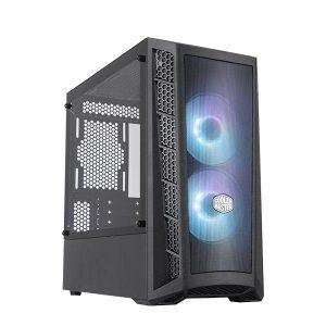 Cooler Master MasterBox MB311L ARGB (Black) Cabinet (MCB-B311L-KGNN-S02)