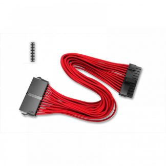 DEEPCOOL EC300-24P RED CABLE (EC300-24P-RD)
