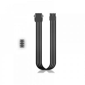 DEEPCOOL EC300-CPU8P BLACK CABLE (EC300-CPU8P-BK)