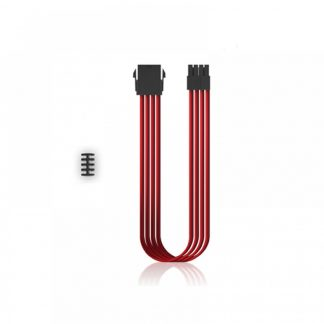 DEEPCOOL EC300-CPU8P RED CABLE (EC300-CPU8P-RD)