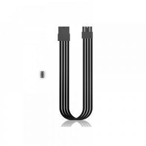 DEEPCOOL EC300-PCI-E BLACK CABLE (EC300-PCI-E-BK)