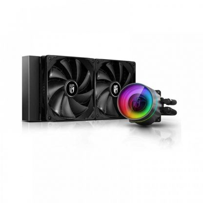 DEEPCOOL GAMERSTORM CASTLE 280EX CPU COOLER (DP-GS-H14AR-CSL280EX)