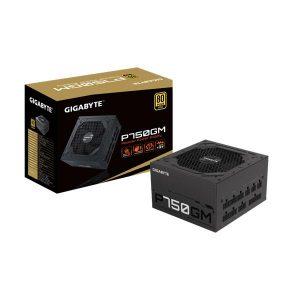 GIGABYTE P750GM 80 Plus Gold SMPS (GP-P750GM)