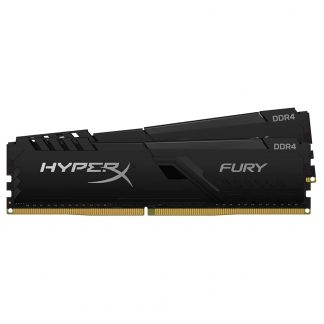 HyperX Fury Black 32GB 3600MHz DDR4 CL18 DIMM RAM (Kit of 2) (HX436C18FB4K2/32)