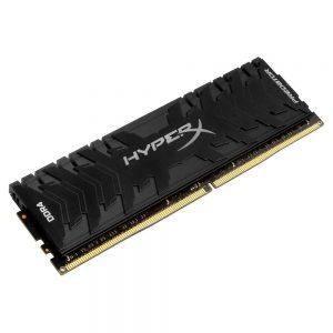 HyperX Predator 8GB 3600MHz DDR4 CL17 DIMM XMP BLACK RAM (HX436C17PB4/8)