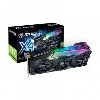 INNO3D GEFORCE RTX 3070 ICHILL X4 8GB GDDR6 (C30704-08D6X-1710VA35)