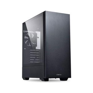 LIAN LI LANCOOL 205 CABINET (Black) (G99-OE743X.IN)