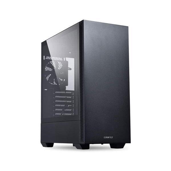 LIAN LI LANCOOL 205 CABINET (Black) (G99-OE743X.IN)