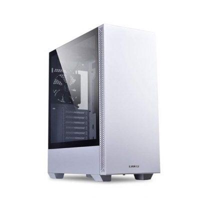 LIAN LI LANCOOL 205 CABINET (White)