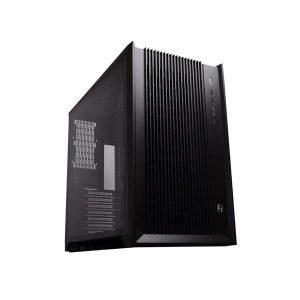 LIAN LI PC O11 AIR MID TOWER CABINET BLACK (G99.O11AX.IN)