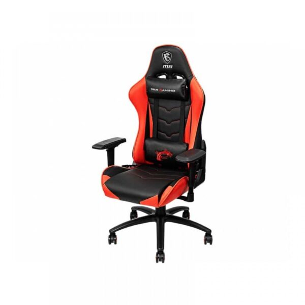 MSI MAG CH120 BLACK - RED GAMING CHAIR (MAG CH120)