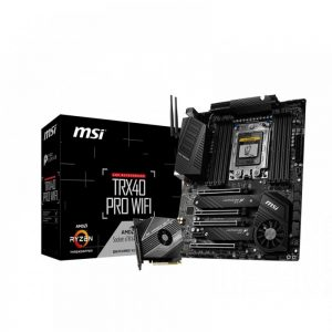 MSI TRX40 PRO WIFI MOTHERBOARD (TRX40 PRO WIFI)