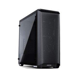 PHANTEKS ECLIPSE P400A DRGB (Digital Black) CABINET (PH-EC400ATG-DBK01)