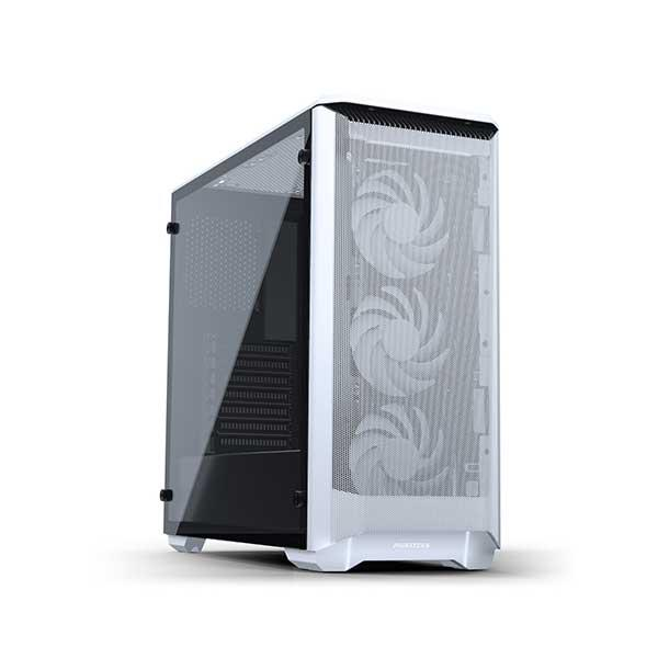 PHANTEKS ECLIPSE P400A DRGB (Digital White) CABINET (PH-EC400ATG-DWT01)