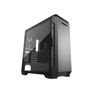 PHANTEKS ECLIPSE P600S Black Steel ATX MID TOWER CABINET (PH-EC600PSTG_BK01)