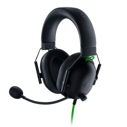 Razer BlackShark V2 X Multi-platform Wired Esports Headset (RZ04-03240100-R3M1)