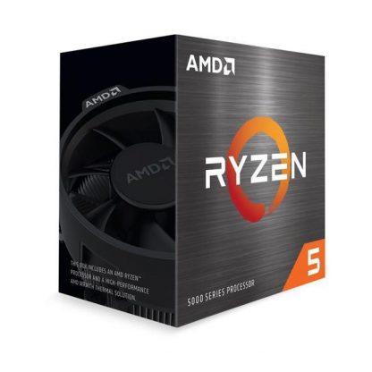 AMD RYZEN 5 5600X PROCESSOR (100-100000065BOX)