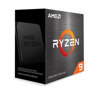 AMD RYZEN 7 5800X PROCESSOR (100-100000063WOF)