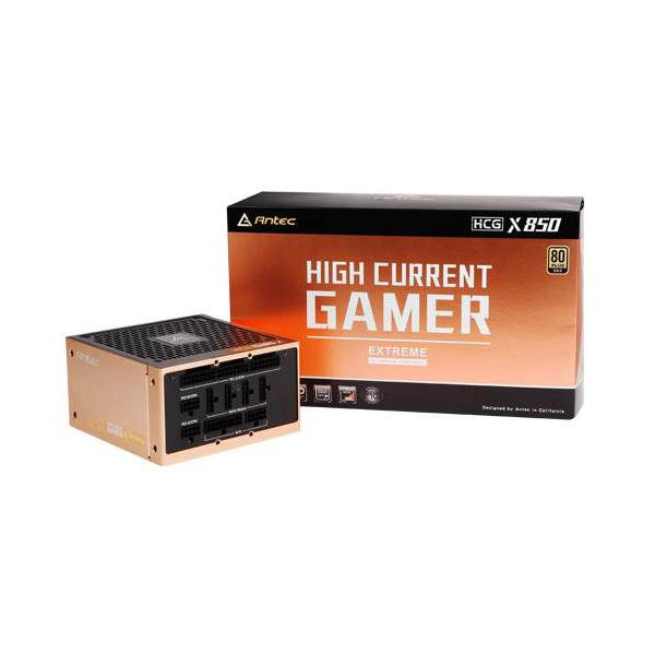 ANTEC HCG850 EXTREME 80 PLUS GOLD SMPS (HCG-850-EXTREME)