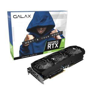 GALAX RTX 3080 SG (1-Click OC) 10GB GRAPHICS CARD (38NWM3MD99NN)