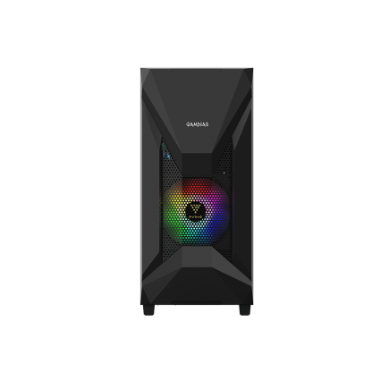 GAMDIAS ATHENA E1 MID TOWER PC CABINET