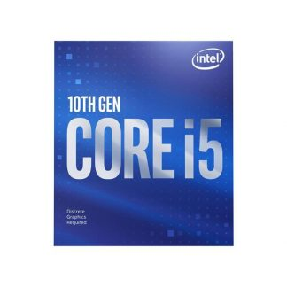 INTEL 10th GEN COMET LAKE CORE i5-10400F PROCESSOR
