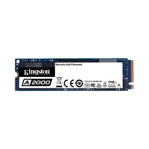 KINGSTON A2000 1000GB M.2 NVMe SSD (SA2000M8-1000G)