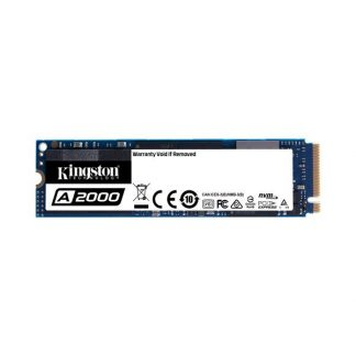 KINGSTON A2000 1000GB M.2 NVMe SSD (SA2000M8-1000G)