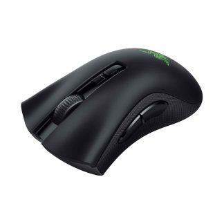 RAZER DEATHADDER V2 PRO ERGONOMIC WIRELESS GAMING MOUSE (RZ01-03350100-R3A1(2Y))