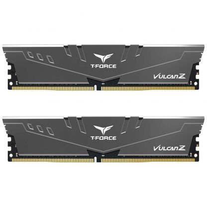 TEAMGROUP T-FORCE VULCAN Z 16GB (8GBx2) DDR4 3200MHz C16 RAM