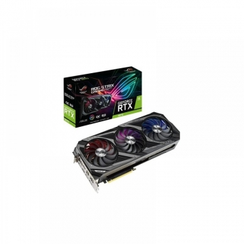 ASUS GEFORCE ROG STRIX RTX 3070 OC GAMING 8GB GDDR6 GRAPHICS CARD