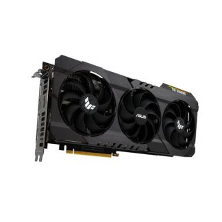 ASUS TUF GEFORCE RTX 3060 TI OC 8GB GRAPHICS CARD (TUF-RTX3060TIO8G-G)