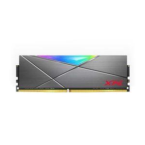 ADATA XPG SPECTRIX D50 16GB(16GBx1) DDR4 3200MHz RGB RAM (AX4U3200716G16A-ST50)