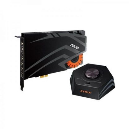 ASUS STRIX RAID DLX SOUND CARD (STRIX-RAID-DLX)