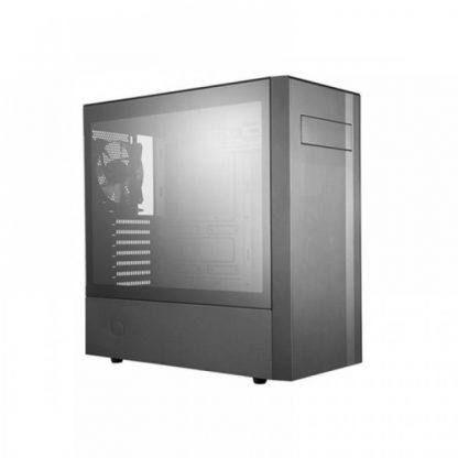 COOLER MASTER MASTERBOX NR600 WITH ODD ATX MID TOWER CABINET (MCB-NR600-KG5N-S00)