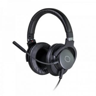 COOLER MASTER MH752 BLACK GAMING HEADSET