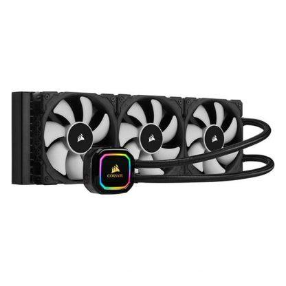 CORSAIR ICUE H150i RGB PRO XT CPU LIQUID COOLER (CW-9060045-WW)