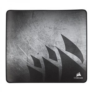 CORSAIR MM350 PREMIUM ANTI FRAY CLOTH GAMING MOUSE PAD (LARGE) (CH-9413561-WW)