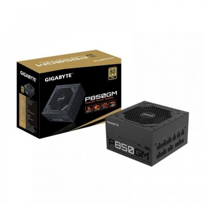 GIGABYTE AORUS P850GM 80+ GOLD MODULAR POWER SUPPLY (GP-P850GM)