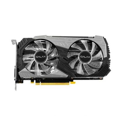 GALAX RTX 2060 PLUS (1-Click OC) 6GB GRAPHICS CARD (26NRL7HP68CX)