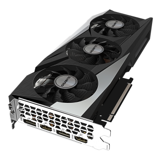 GIGABYTE GEFORCE RTX 3060 Ti GAMING OC 8G GRAPHICS CARD (GV-N306TGAMING OC-8GD)