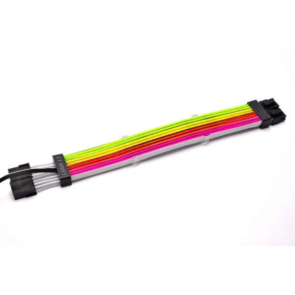 LIAN LI STRIMER PLUS ADDRESSABLE RGB 8-PIN PSU CABLE (PW8-V2)