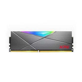 ADATA XPG SPECTRIX D50 16GB (16GBx1) DDR4 3600MHz RGB RAM (AX4U3600316G18A-ST50)